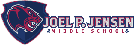 Joel P. Jensen Middle School